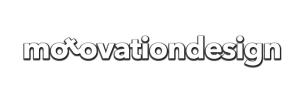 motovation design logo